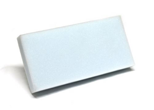 Barnwell Sponge Float White 11""